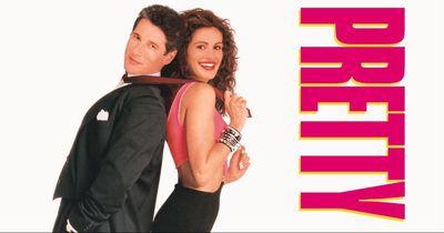 Die schönsten Liebesfilme der 80er und 90er