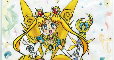 """8 Geheimnisse über """"Sailor Moon"""""""