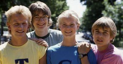 """""""Ein Fall für TKKG"""": Das wurde aus den Serienstars der 80er"""