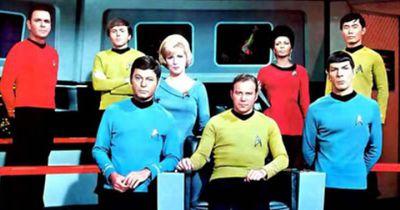 """Star Trek"": So sieht ""Kirks"" Crew heute aus"