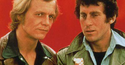 "So sehen ""Starsky & Hutch"" heute aus:"