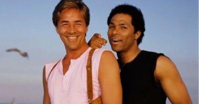 """So sehen die Stars aus """"Miami Vice"""" heute aus!"""