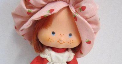 Wer erinnert sich noch an Emily Erdbeer?