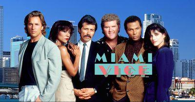 """""""Miami Vice"""": Das wurde aus den Darstellern der Kult-Serie"""