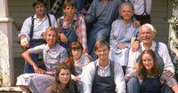"""""""Die Waltons"""": Das ist aus den Schauspielern der beliebten Serie geworden"""