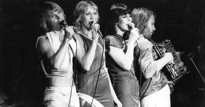 Agnetha von ABBA wird 67!