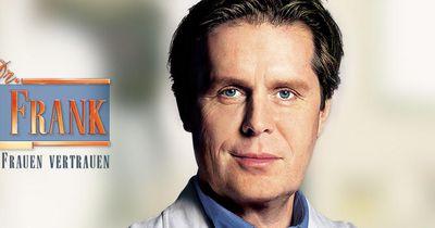 "So sieht ""Dr. Stefan Frank"" heute aus"