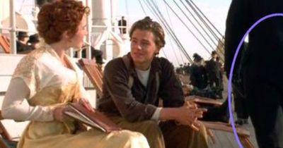 10 Filmfehler, die dir bei Titanic noch nie aufgefallen sind