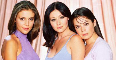 """So sehen die """"Charmed""""-Stars heute aus:"""
