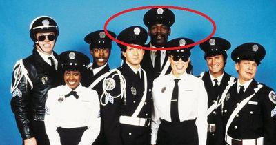 """Das machen die Stars aus """"Police Academy"""" heute:"""