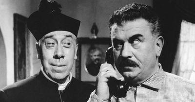 """""""Don Camillo"""": Das wurde aus seinem Darsteller Fernandel!"""