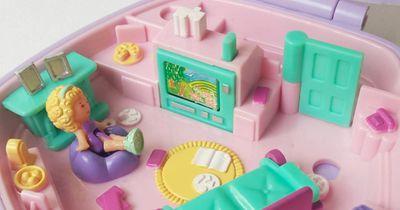 8 Spielsachen, die euch sofort in die 90er zurückversetzen.