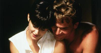 """""""Ghost-Nachricht von Sam"""": Insider-Fakten über den Film"""