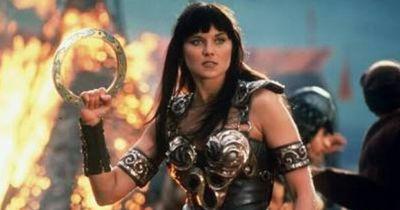 """Das wurde aus den Stars aus """"Xena - Die Kriegerprinzessin""""!"""