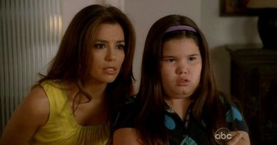 "So sieht ""Juanita"" aus ""Desperate Housewives"" heute aus"