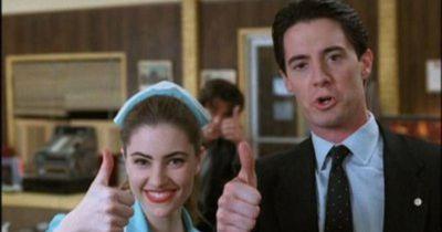 Serien-Comeback: Alles zu Twin Peaks im Jahre 2017