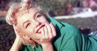 Diese Bilder von Marilyn Monroe kennt kaum jemand!