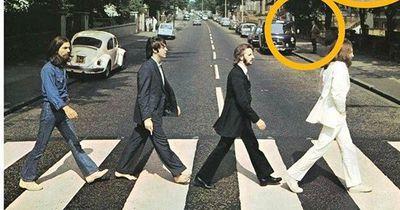 """Diese Geheimnisse über """"Abbey Road"""" kanntest du noch nicht!"""