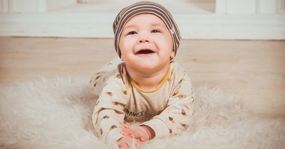 Babys namens Herta, Irmgard oder Gudrun?
