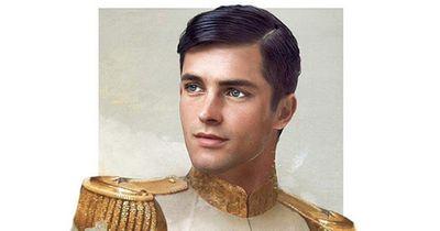 So würden die Disney-Prinzen unserer Jugend im echten Leben aussehen