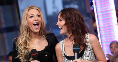 """So sehen die Stars von """"Gossip Girl"""" heute aus"""