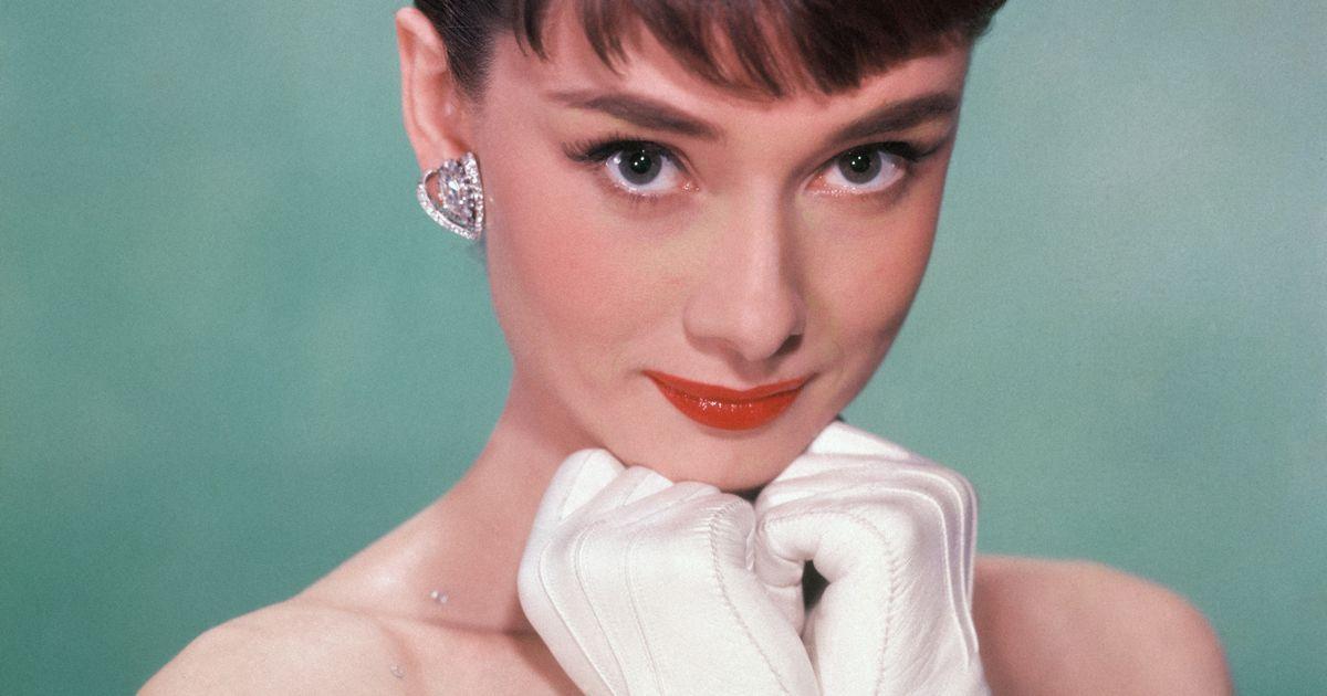 Audrey Hepburns Familie verrät: Deswegen war sie so dünn