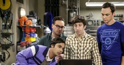 """So sehen die """"Big Bang Theory""""-Stars wirklich aus!"""