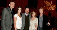 "6 Dinge über ""How I Met Your Mother"", die du nicht wusstest"